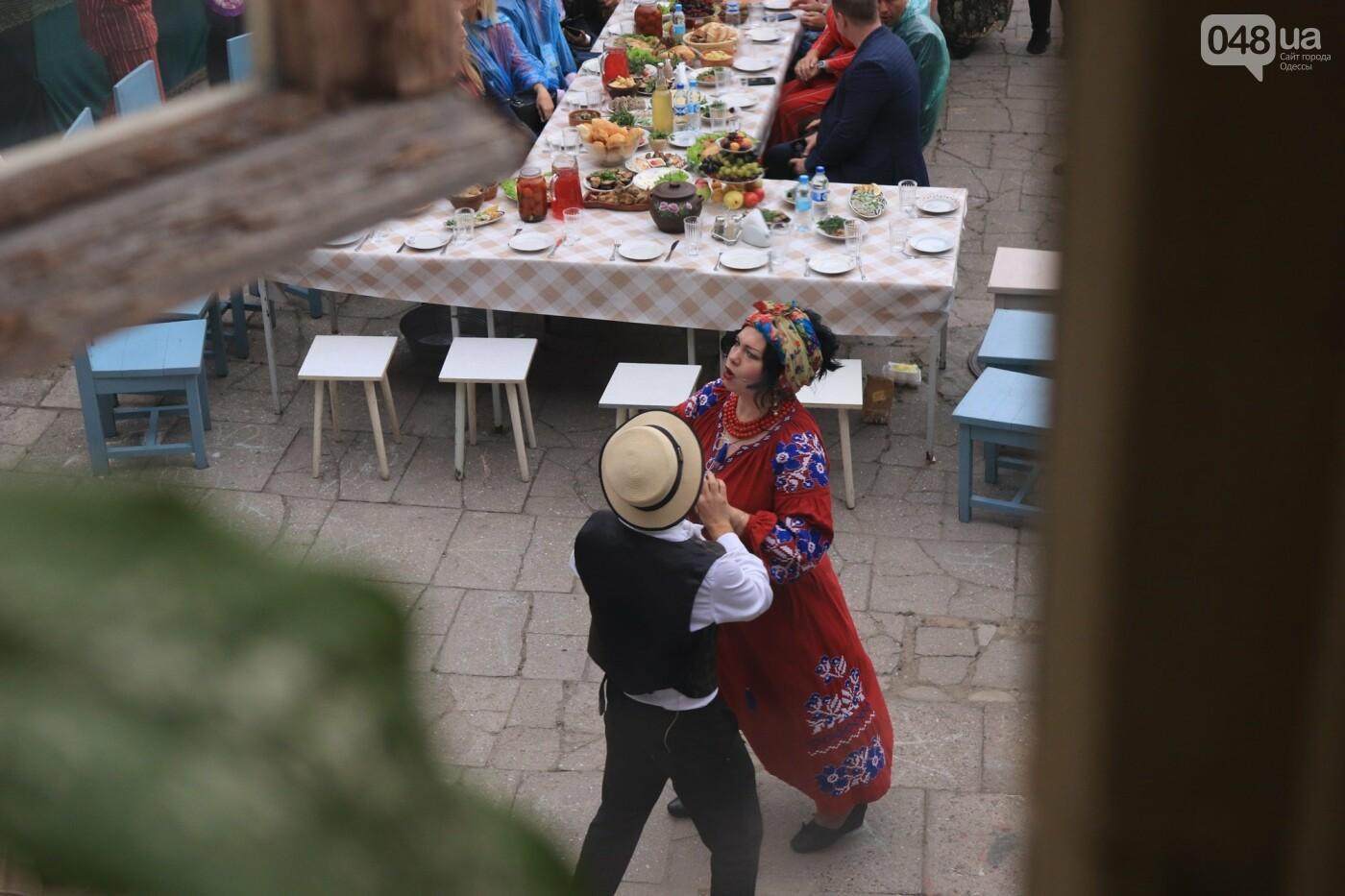 Одесситы гуляли день рождения Мамы в День города, - ФОТОРЕПОРТАЖ, ВИДЕО  , фото-19