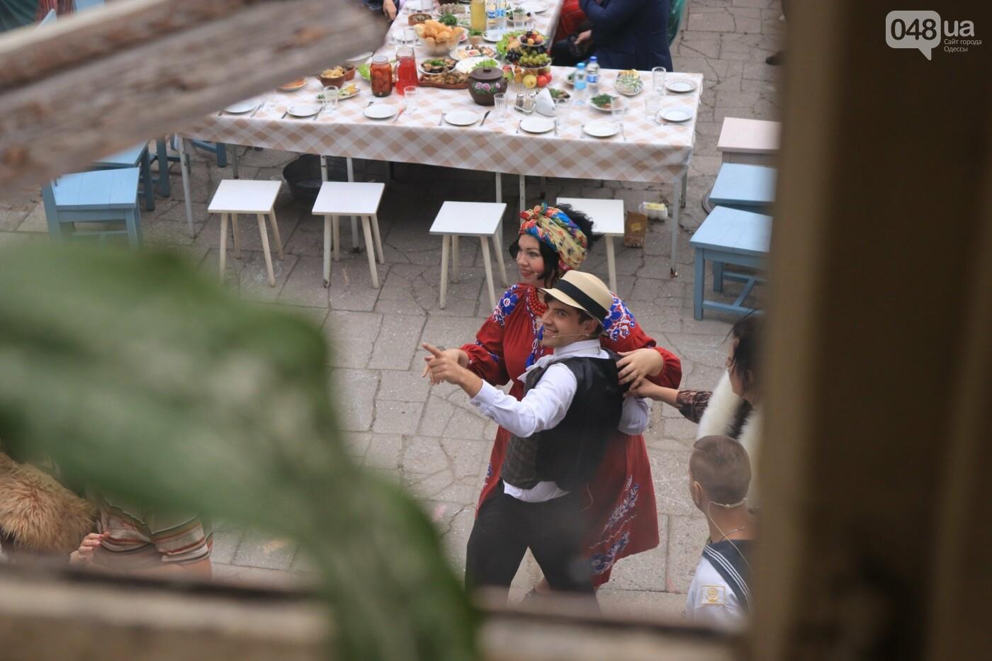 Одесситы гуляли день рождения Мамы в День города, - ФОТОРЕПОРТАЖ, ВИДЕО  , фото-20
