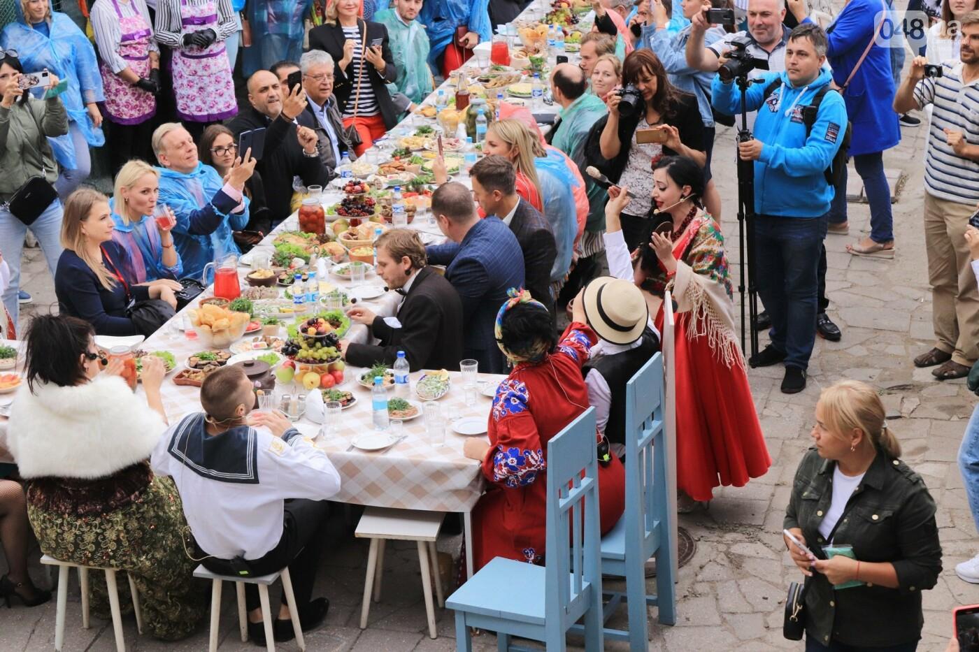 Одесситы гуляли день рождения Мамы в День города, - ФОТОРЕПОРТАЖ, ВИДЕО  , фото-21