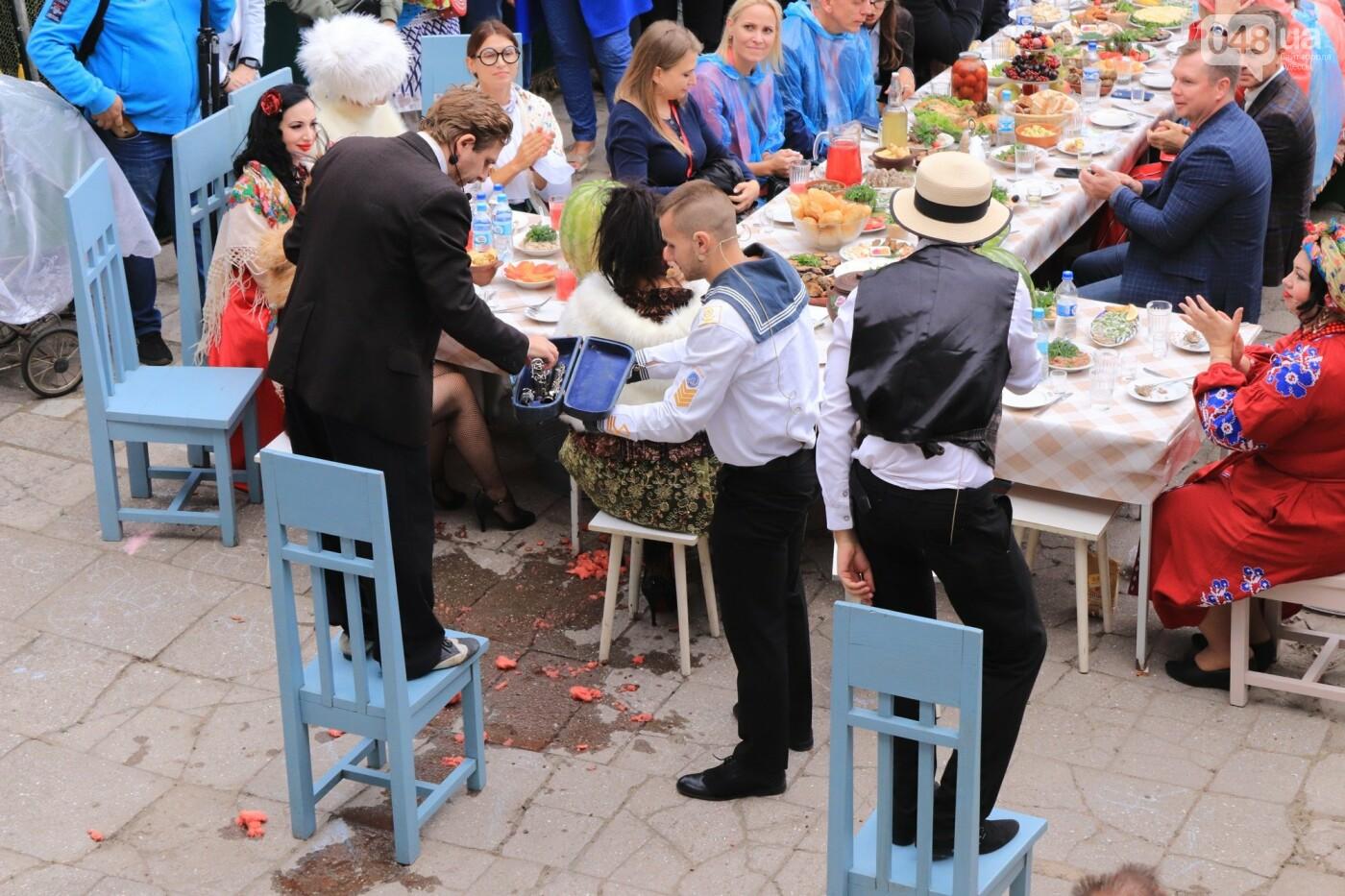 Одесситы гуляли день рождения Мамы в День города, - ФОТОРЕПОРТАЖ, ВИДЕО  , фото-26