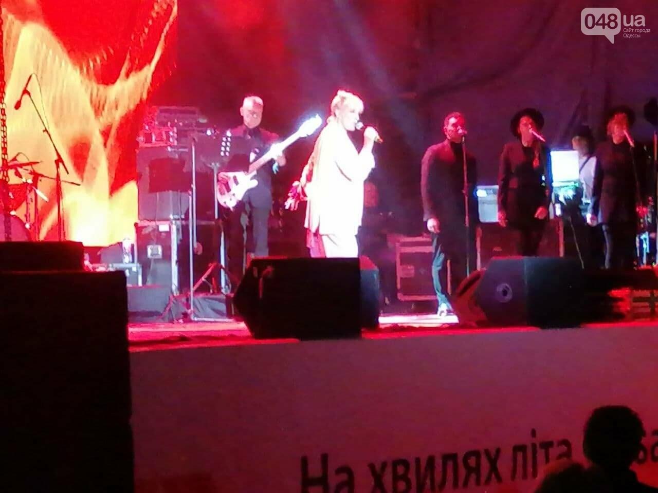 Лайма Вайкуле в Одессе рассказала, сколько килограммов набрала во время карантина, - ФОТО, ВИДЕО, фото-2
