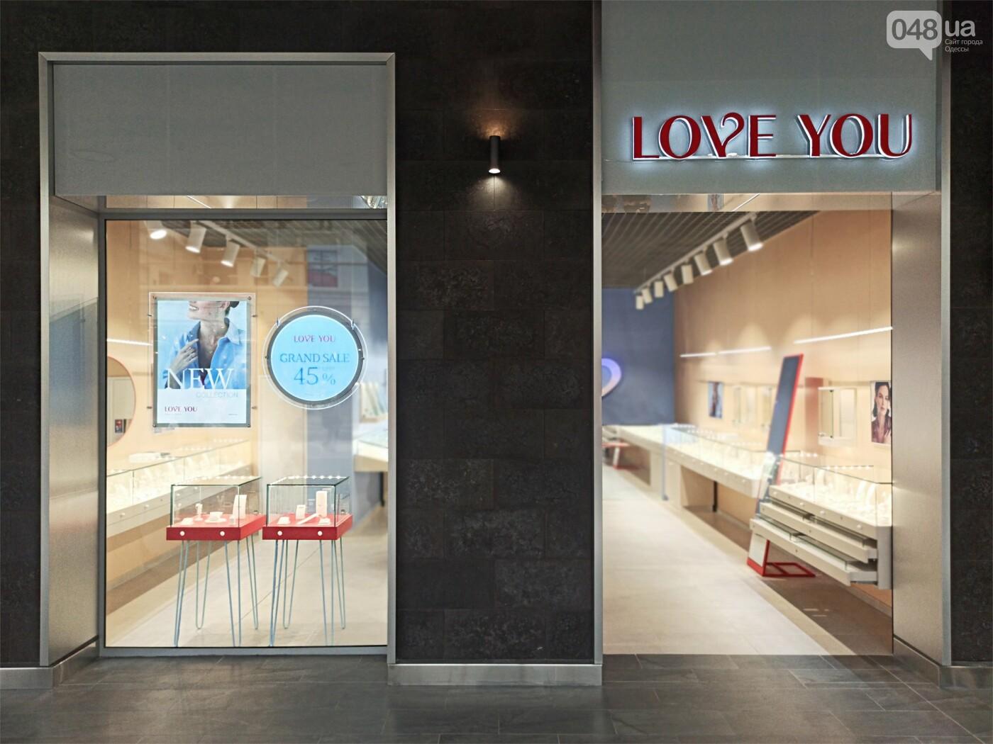 Роскошь и лаконичность: стильный ювелирный магазин в Украине, фото-1