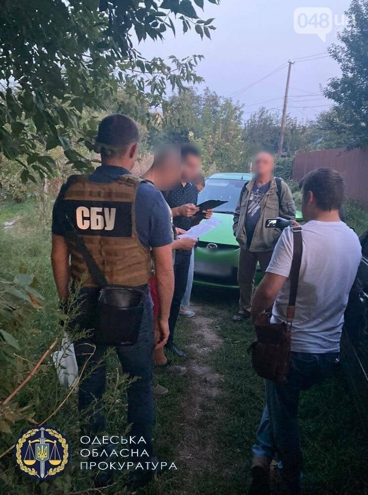 Из Молдовы в США через Одессу: перекрыли крупный канал контрабанды лекарств,- ФОТО, фото-1