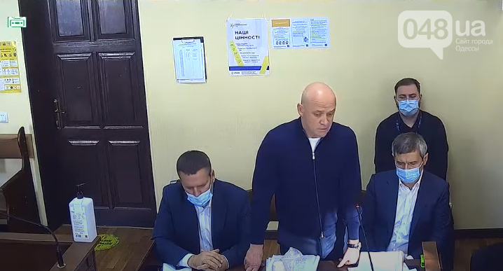 Труханову не совсем понятно решение суда: мэру Одессы избрали меру пресечения, - ФОТО, ВИДЕО, ДОПОЛНЕНО  , фото-2
