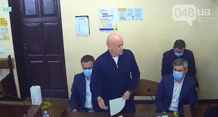 Труханову не совсем понятно решение суда: мэру Одессы избрали меру пресечения, - ФОТО, ВИДЕО, ДОПОЛНЕНО  , фото-3