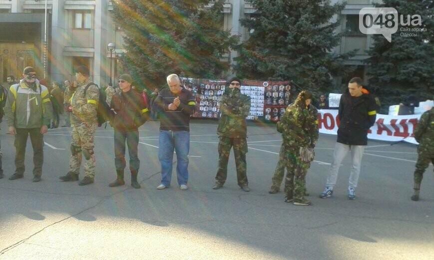3fc055bf6c8c63250505d8281cb75850 Возвращение Шуфрича в Одессу продлилось три минуты (фото,видео)