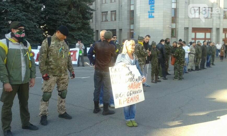 457075c30b42670ec97432fb90b559b5 Возвращение Шуфрича в Одессу продлилось три минуты (фото,видео)