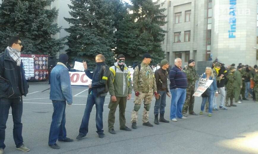 988567ecc271467927bfc9007e4520f3 Возвращение Шуфрича в Одессу продлилось три минуты (фото,видео)