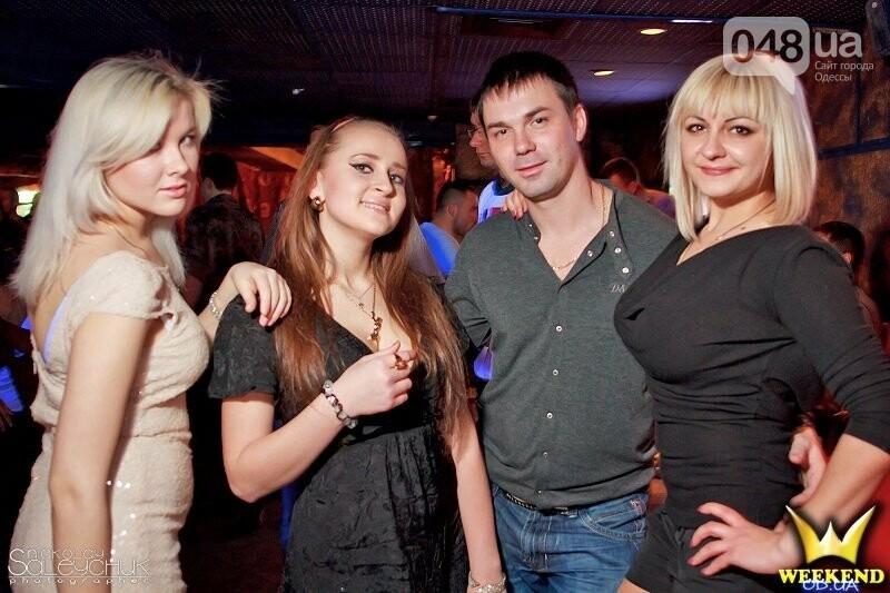 Клуб любителе секса в одессе