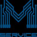 M service, авторизованный сервисный центр, аудио, видео техника, продажа, ремонт