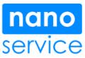 Nano service, сервисный центр