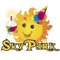 Детский развлекательный центр SkyPark в Одессе