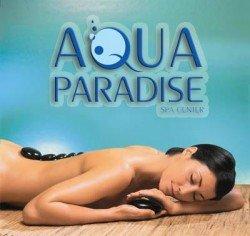 Логотип - Aqua Paradise, элитный спа-центр Аква Парадайс