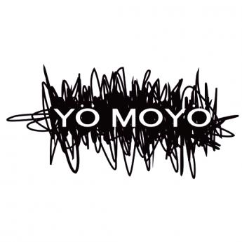Логотип - YO MOYO, Ё моё - сеть магазинов мужской и женской модной одежды