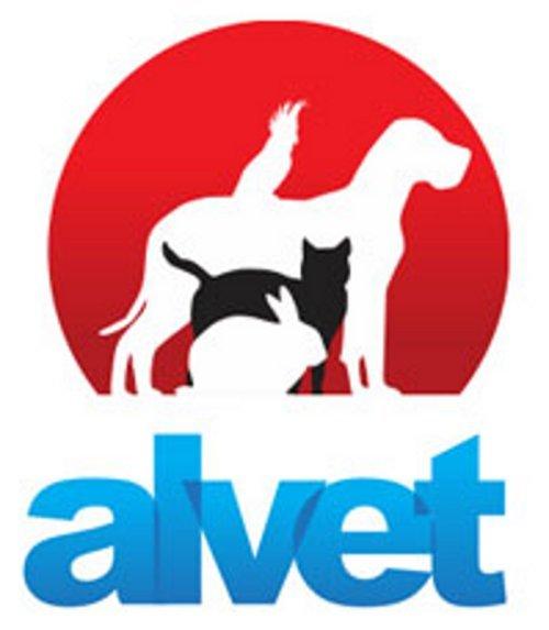 Логотип - Alvet «На Филатова»- Клиника ветеринарной медицины