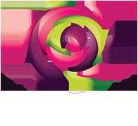 Логотип - Fiore Mix, доставка цветов в Одессе