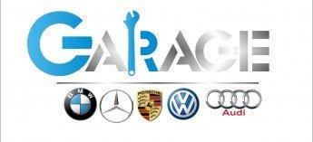 Garage, автосервис
