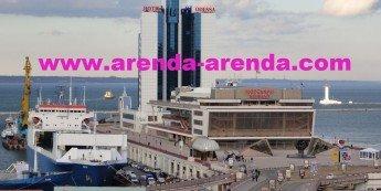 Логотип - АН «Аренда квартир в Одессе»