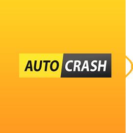 Логотип - Auto Crash SRS Airbag, восстановление систем безопасности