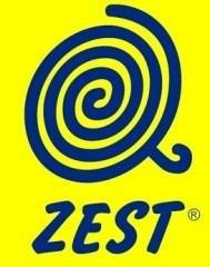 Логотип - Мир зонтов, зонты Zest на любой вкус