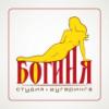 Логотип - Оформление бровей Одесса, коррекция, окрашивание, дизайн, моделирование. Наращивание ресниц.