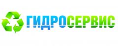 Логотип -  Гидросервис ЧП , чистка канализаций, ливневок, выкачка выгребных ям, ила Одесса