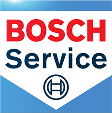 Логотип - Автосервис Bosch Service Avtoholl
