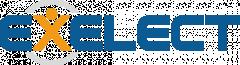 Логотип - Exelect, рекрутинговое агенство