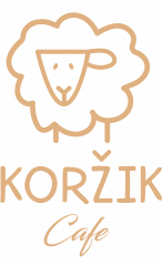 Логотип - Korzik Cafe, кафе