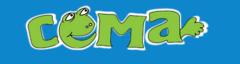 Логотип - Сёма, сеть развивающих детских центров