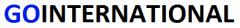 Логотип - GOINTERNATIONAL, компания по трудоустройству за рубежом