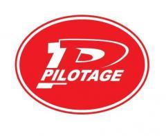 Логотип - Pilotage,Світ Радіокерованих Моделей