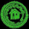 Логотип - CompHome,  Сервисный Одесса, ремонт, установка ПО