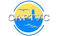 Логотип - Сартус, медицинский центр