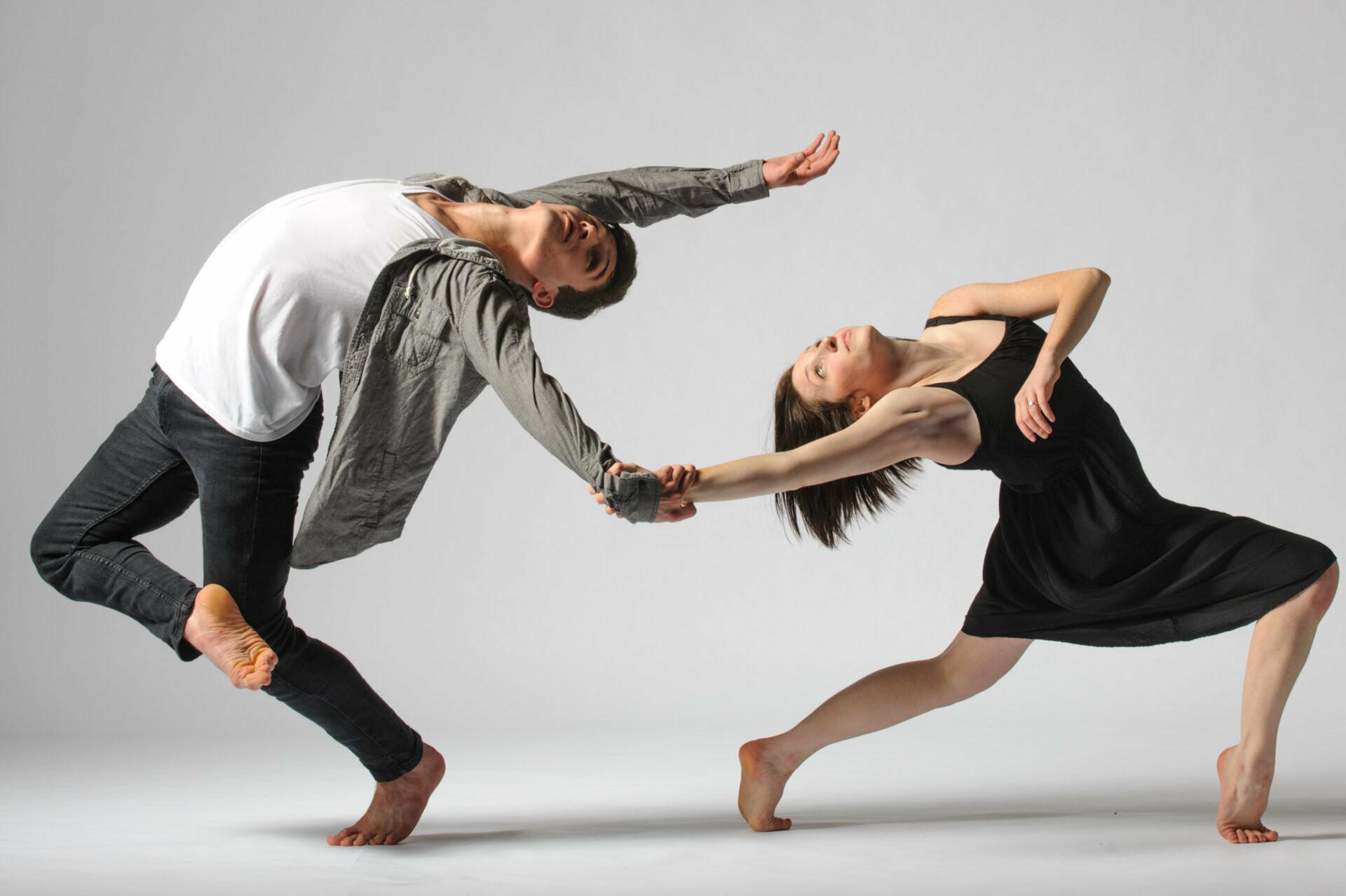 танцы одесса контемп контемпорари contemporary