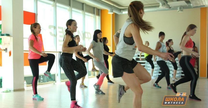 Обучение фитнес персонала, фото-1