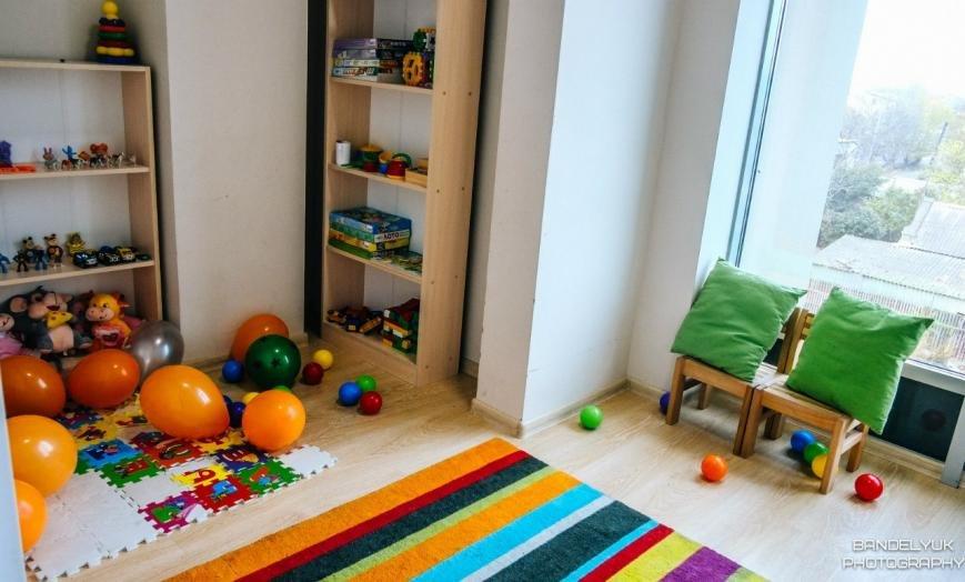 Детская комната (ул.М.Бабаджаняна,29), фото-1