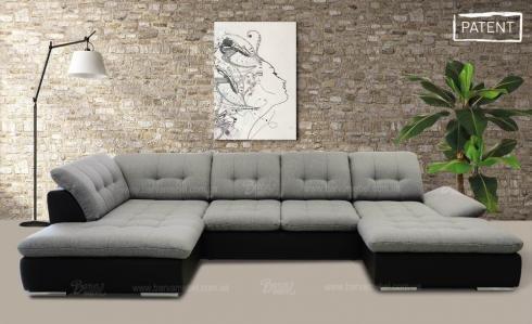 Мебель от ТМ Barva , фото-1