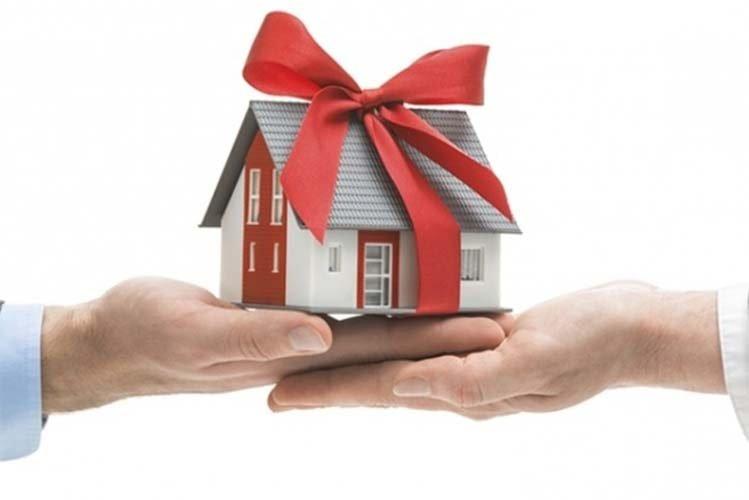 Оформление недвижимости (договора купли-продажи, дарения), фото-1