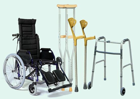 Где приобрести качественное оборудование для реабилитации больного