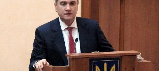 Глава Одесского облсовета Урбанский стал криптовалютным миллиардером