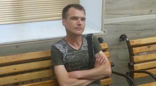 В центре Одессы мужчина подстрелил двух роллеров из Днепра, - ФОТО