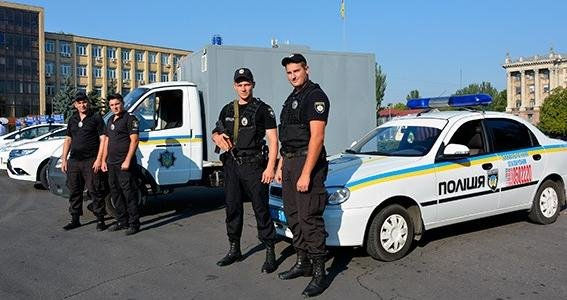 В Одессе пытаются уволить полицейского охраны, на которого напал дебош