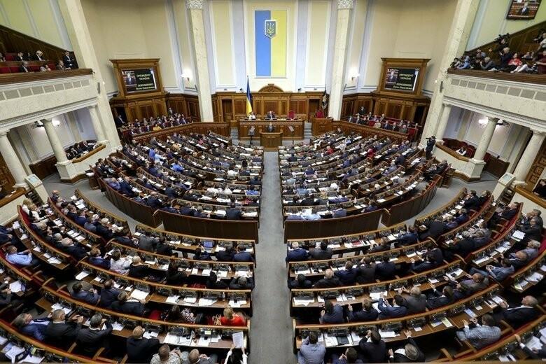 11 нардепов из Одесской области не поддержали международных военных учений в Украине
