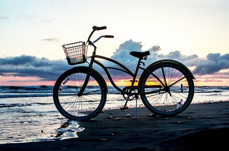 День без автомобилей: где и почем взять велосипед в аренду в Одессе