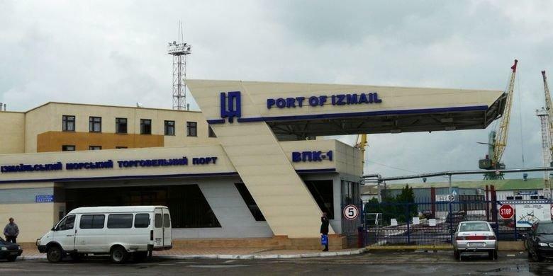 В Измаиле старпома сняли с судна перед самым рейсом, он не самоизолировался после Крыма