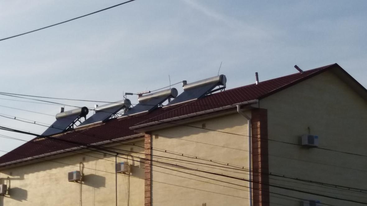 Солнечные батареи для дома, дачи. Как выбрать панели под зеленый тариф , фото-2
