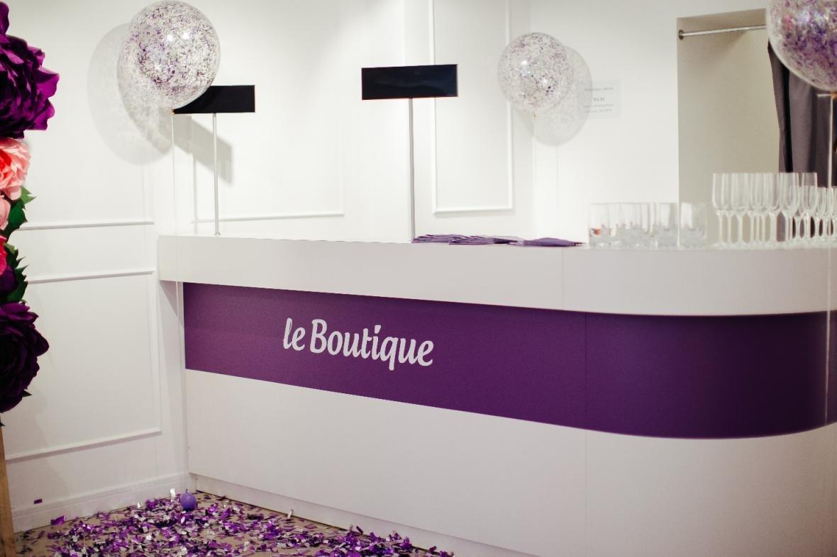 LeBoutique открыл центр выдачи товаров в Одессе, фото-1