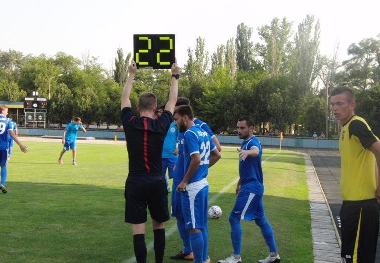 Одесских «ювелиров» обрадовал победный счет на табло (ФОТО), фото-3