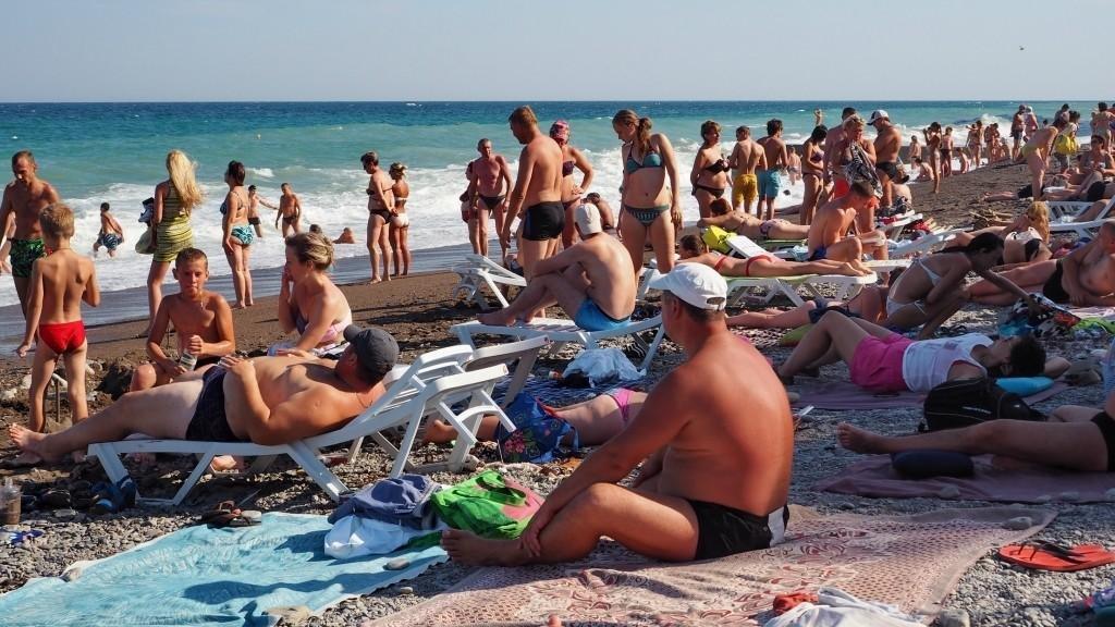 Как в Одессе легко заработать на туристах , фото-3